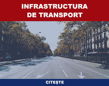 infrastructura de transport